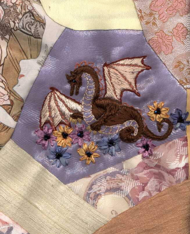 Crazy Quilt Academy Store | Contact : crazy quilt dragon - Adamdwight.com